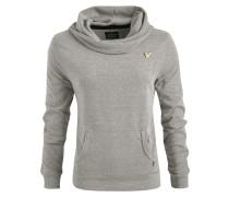 Sweatshirt 'pepine' grau