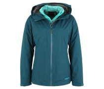 Sportjacke 'Convey 3 in 1 HS Hooded Jacket Women'