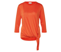 Shirt 'Holle' orange