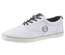Sneaker 'Alfa' schwarz / weiß