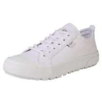 Sneaker 'Aries' weiß