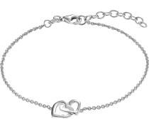 Armband '87399966' silber