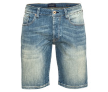 Shorts 'Ralston' blue denim