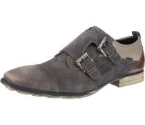 Freizeit Schuhe dunkelgrau