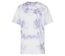 Shirt flieder