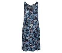 Kleid 'Hula' mischfarben / schwarz
