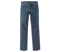 5-Pocket-Jeans »Stretch« blue denim