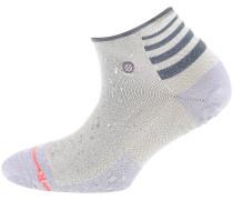 Socken 'silver Yogi Toe' weiß