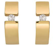 Ohrstecker '86780925' gold
