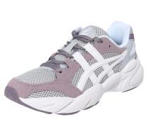 Sneaker 'gel-Bondi' grau / rosa / weiß