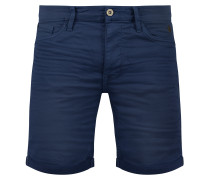 Jeansshorts 'Diego' blau