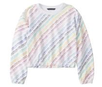 Sweatshirt mischfarben