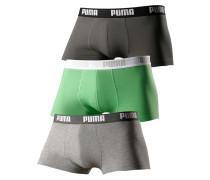 Hipster grau / grün