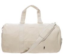 'Novel' Duffle Tasche beige