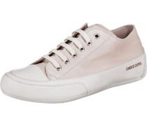 Sneakers pastellpink / naturweiß