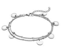 Armband 'lj-0393-B-20' silber