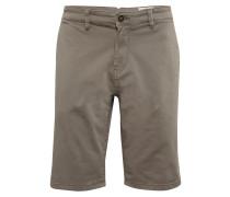 Slim Chino Shorts khaki