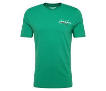 Shirt 'jorflexx' grün