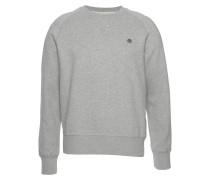 Sweatshirt grau / graphit