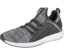 Sneakers 'Mega Nrgy Knit' grau / schwarz