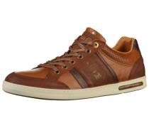 Sneaker creme / karamell