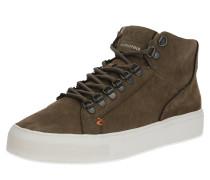 Sneaker 'Murrayfield 2.0' oliv / offwhite