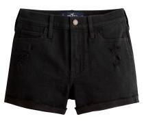 Jeans 'sb19-Black DST RCC AS HR 3 IN Short'