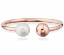 Perlenring 'love pearl twist C7338R/90/46'