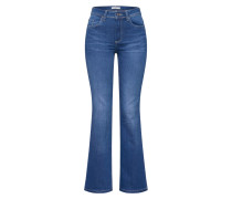Jeans 'jdynikki' blue denim