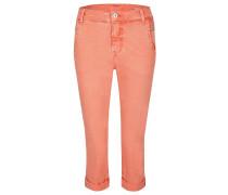 Jeans orange
