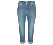 Jeans 'Cici TU' blue denim