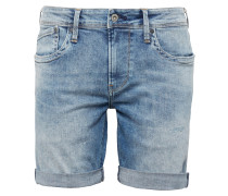 Jeans 'hatch Short' blue denim