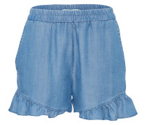 Denimshorts 'Delta Sho' blue denim