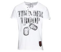 T-Shirt 'MT Thunder Troop'