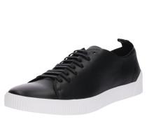 Sneaker 'Zero' schwarz