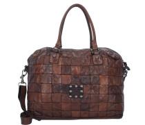 Handtasche 'Centella' braun