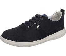 Sneakers 'gomesia' nachtblau / weiß