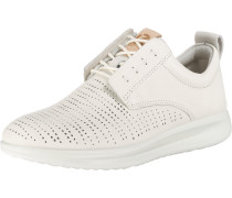 Sneakers 'Aquet Ladies White Trento' weiß