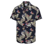 Hemd 'onsCRISTOPHER SS REG AOP Viscose Shirt'