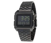 Armbanduhr 'Archive_M1' schwarz