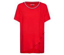 Shirt 'Kristy' kirschrot