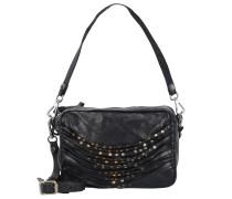 Bucaneve Mini Bag Handtasche Leder 20 cm