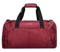 Reisetasche 'Rewind' 55 cm rotviolett