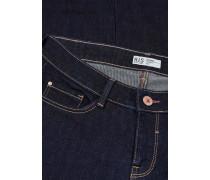 Jeans ' Monroe ' dunkelblau