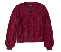 Pullover 'bts18-Puff Sleeve Reorder'