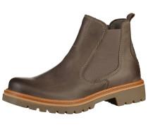 Chelsea Boots 'Canberra' basaltgrau