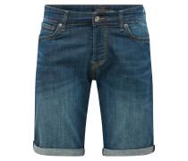 Jeans 'sonny Short' blue denim