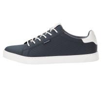 Klassischer Sneaker navy