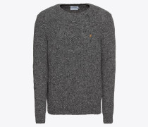 Pullover 'creation LS Crew Don'