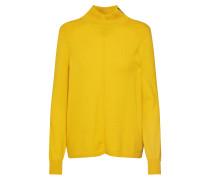 Pullover 'Zelia' gelb